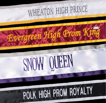 One or Two Color Edge Sashes