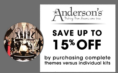Coupon - Save up to 15% off