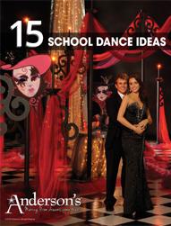 15 School Dance Ideas