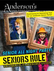 Ultimate Senior All Night Party Guide