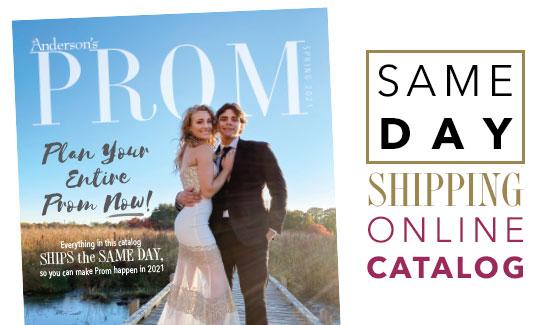View our Same Day Ship Catalog