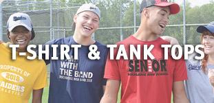 T-Shirt & Tank Tops
