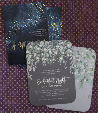 Shop Invitations By Theme