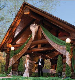 How to Plan an Outdoor Prom