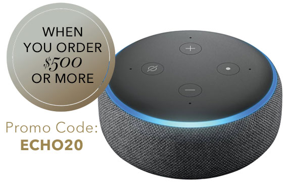 Amazon Echo Dot Speaker