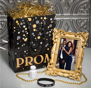 Prom Favors