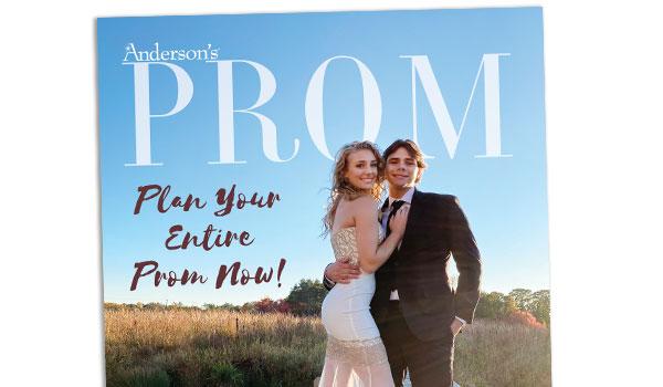 Quick-Ship Prom Catalog