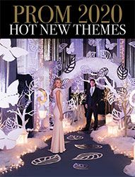 New Prom Themes 2020