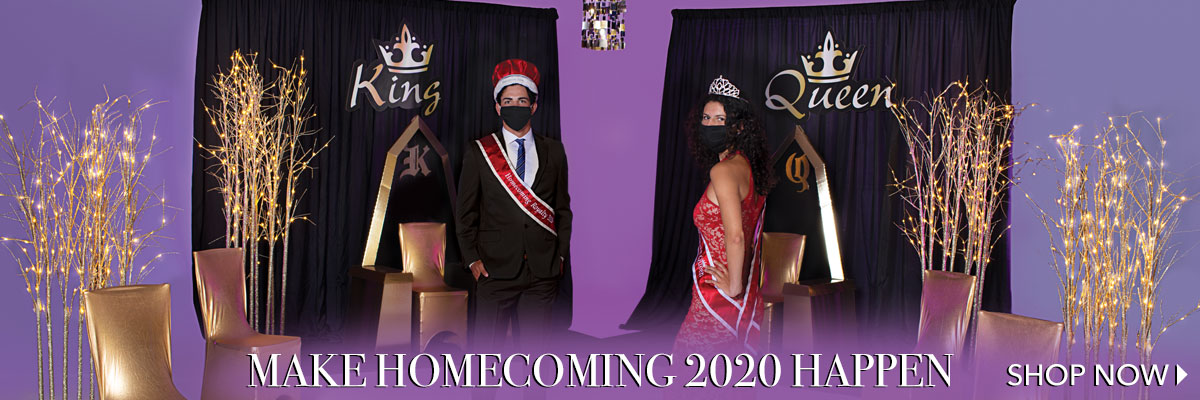 Make Homecoming 2020 Happen