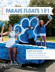 Parade Floats 101