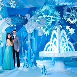 Winter Formal Perfect Pairings