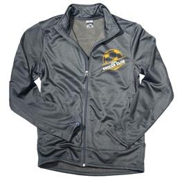 Men's Heather Performance Fleece Jacket