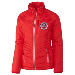 Ladies Barlow Pass Jacket