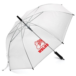 Clear Spirit Umbrella