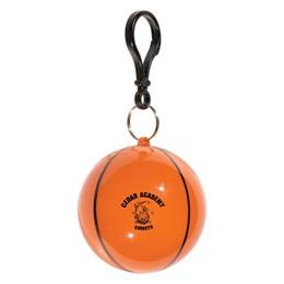 Basketball Poncho