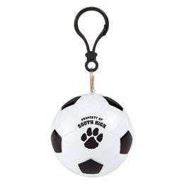 Soccer Poncho