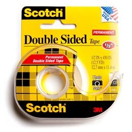Double Stick Tape Dispenser