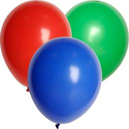 11 in Fashion Balloons - 50/pkg
