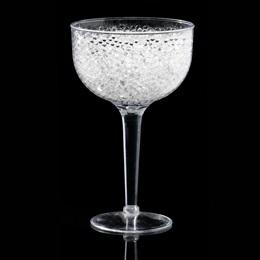 Jumbo Round Bowl Glass