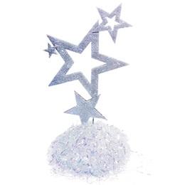 Sparkling Star Centerpiece Kit (set of 4)