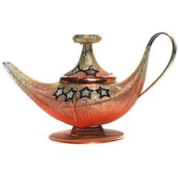Aladdin's Lamp Centerpiece