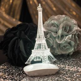 Eiffel Tower LED Centerpiece