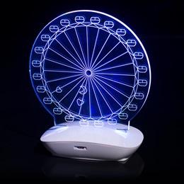 Ferris Wheel LED Centerpiece
