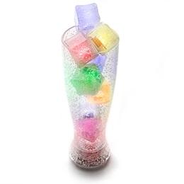 Light-up Ice Cubes