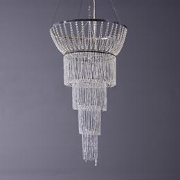 Crystal Glam Chandelier Kit