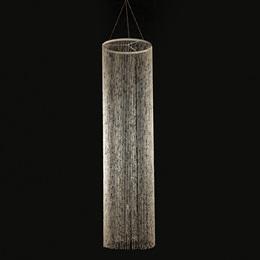 Crystal Column Overlay