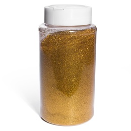 Glitter Dust - Gold
