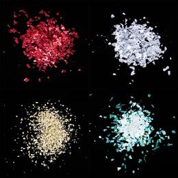 Confetti Crumbs