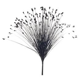Holographic Onion Grass Spray - Black