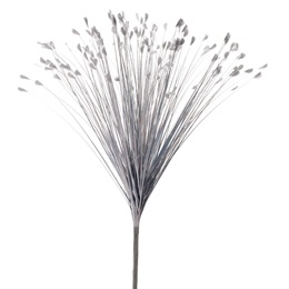 Holographic Onion Grass Spray - Silver