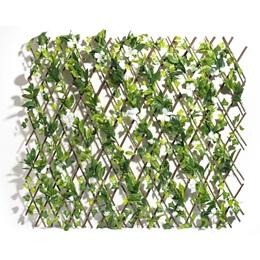 Flower Ivy Trellis