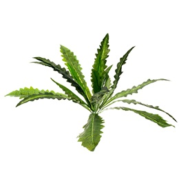Artificial Green Fern Plant