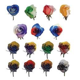 Two-tone Roses - Package of 150