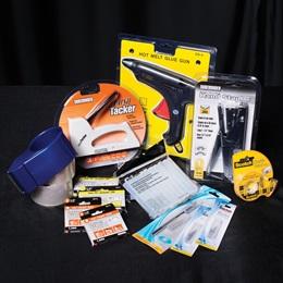 Essential Tool Box Kit