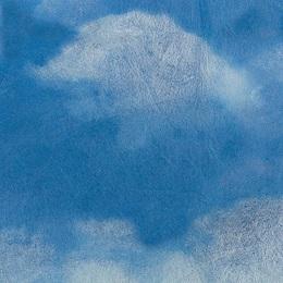 "Cloud Gossamer, 19"" wide"