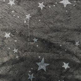 "5-Point Silver Star Gossamer, 59"" x 100 yds"