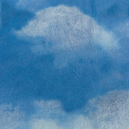 "Cloud Gossamer, 59"" wide"