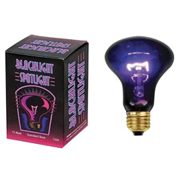 100 Watt Projection Black Light