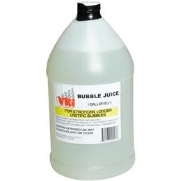Bubble Machine Fluid