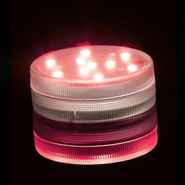 Light-up Centerpiece Base - 2 3/4""
