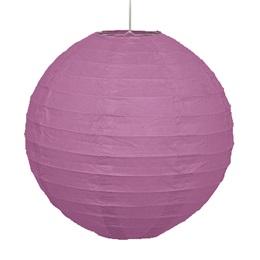 10 in. Round Paper Lantern