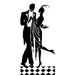 Two to Tango Mural