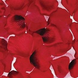 Rose Petals, 100/pkg