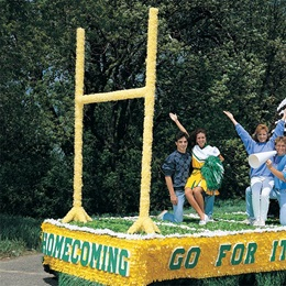 Goal Post Float Kit
