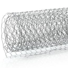 Chicken Wire - 48 in. x 50 ft