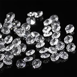 Small Diamond Gemstones